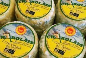 fromages Sophie Bonnet