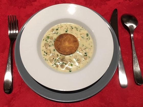 Plat en sauce La Cuisine d'Isalys